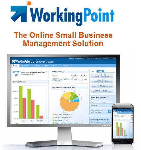 WorkingPoint Manages Business Transactions Efficiently 1