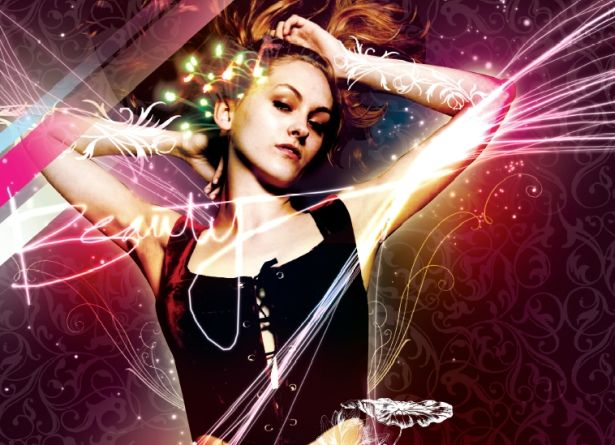 """35 Magical Tutorials Of """"How To Create Lighting Effect"""" On Photoshop 25"""