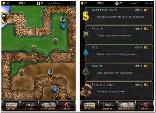10 (More) Free iPhone Games To Kill Your Boredom 8