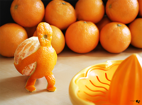 Unbelievably Creative Hand-Made Artworks That Make You Say Wow 3