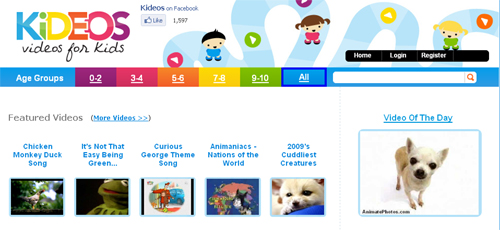 Fun (With Learning) Websites For Kids You Probably Haven't Heard Of 4