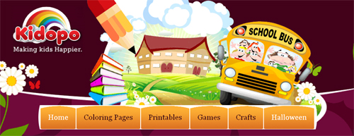 Fun (With Learning) Websites For Kids You Probably Haven't Heard Of 1
