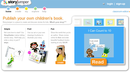 Fun (With Learning) Websites For Kids You Probably Haven't Heard Of 6