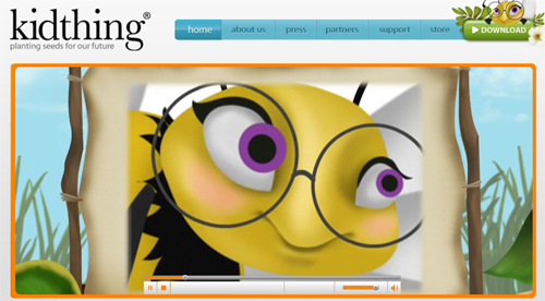Fun (With Learning) Websites For Kids You Probably Haven't Heard Of 2