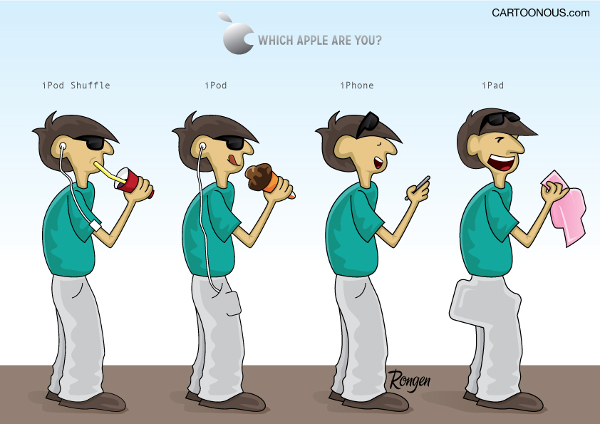 How To Find Out If A Person Has An iPad? 1
