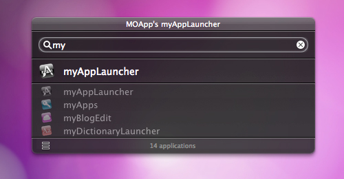 10 Coolest Mac OS X Apps You Might Not Know About 6