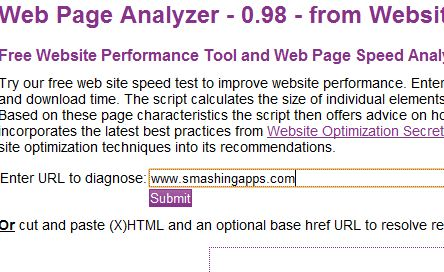 7 Excellent Website To Test And Compare Website Speed 8