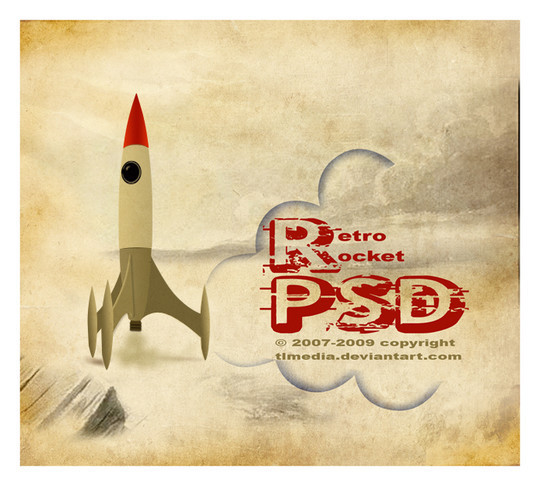 60 (Fresh) Examples Of High Quality Photoshop PSD Files 38
