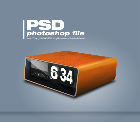 60 (Fresh) Examples Of High Quality Photoshop PSD Files 39