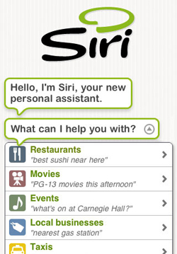 Siri Helps You Like A Personal Assistant To You On Your iPhone 15
