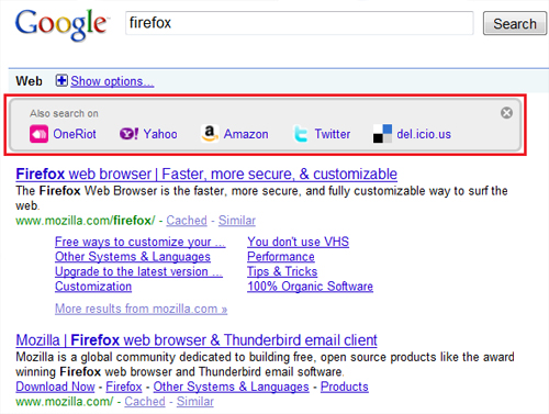 Absolutely Amazing Firefox Add-Ons That Can Make Your Lives Easier 6