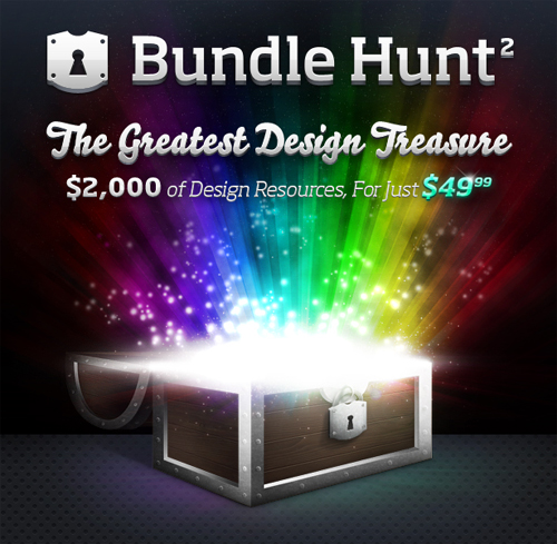 BundleHunt 2 Giveaway (Take A Chance To Win $2000 Worth Of Designer Goodies) 6