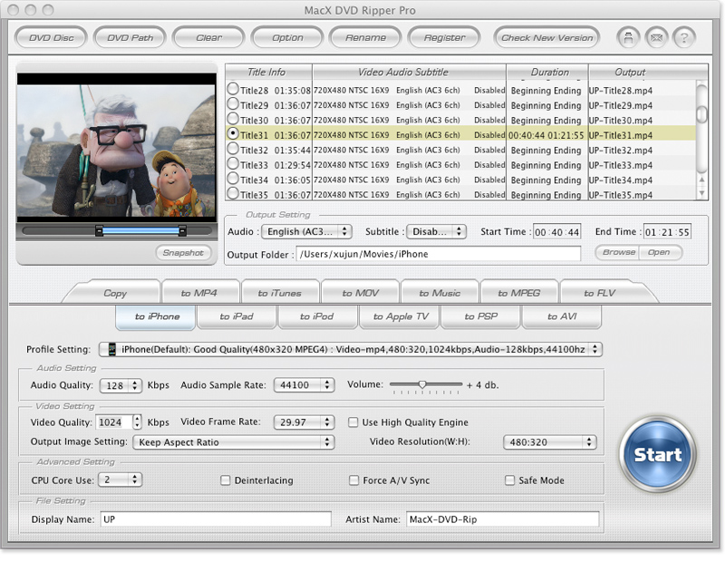 Full Licensed (Mac And Windows) DVD Ripper Available For Free To Download 5