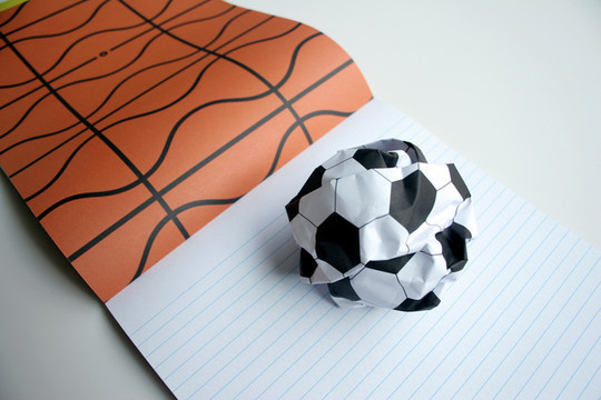 Fantastically Creative Examples of Paper Art That Make You Say Wow 17