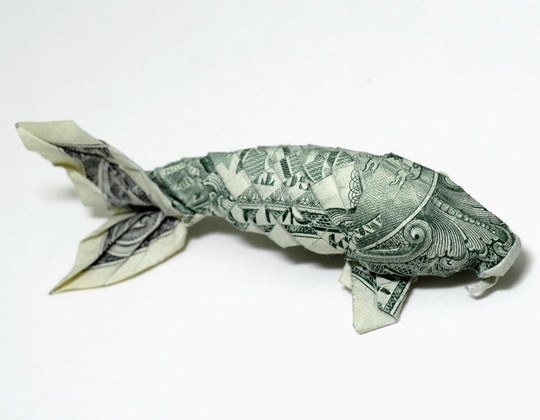 Fantastically Creative Examples of Paper Art That Make You Say Wow 20
