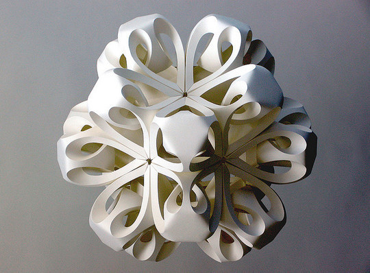 Fantastically Creative Examples of Paper Art That Make You Say Wow 22