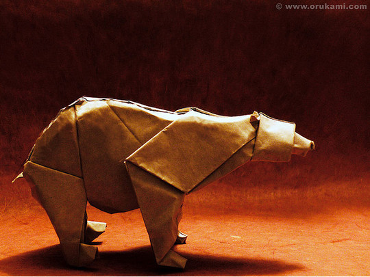 Fantastically Creative Examples of Paper Art That Make You Say Wow 23