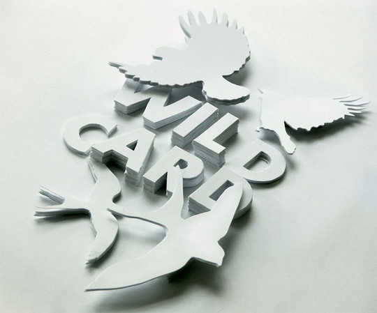 Fantastically Creative Examples of Paper Art That Make You Say Wow 32