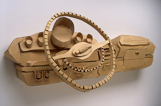 Fantastically Creative Examples of Paper Art That Make You Say Wow 35