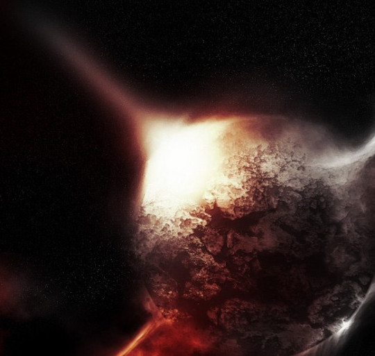 """40 Robust Tutorials Of """"How To Create Planet And Space Art"""" On Photoshop 21"""