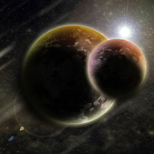 """40 Robust Tutorials Of """"How To Create Planet And Space Art"""" On Photoshop 23"""