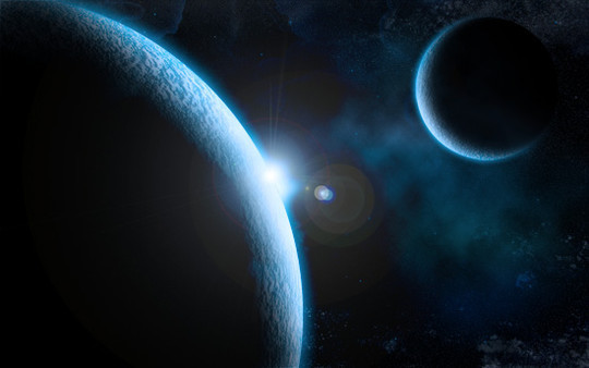 """40 Robust Tutorials Of """"How To Create Planet And Space Art"""" On Photoshop 24"""