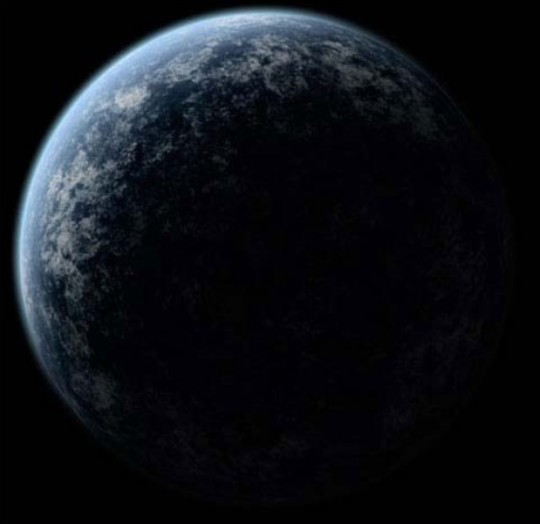 """40 Robust Tutorials Of """"How To Create Planet And Space Art"""" On Photoshop 28"""