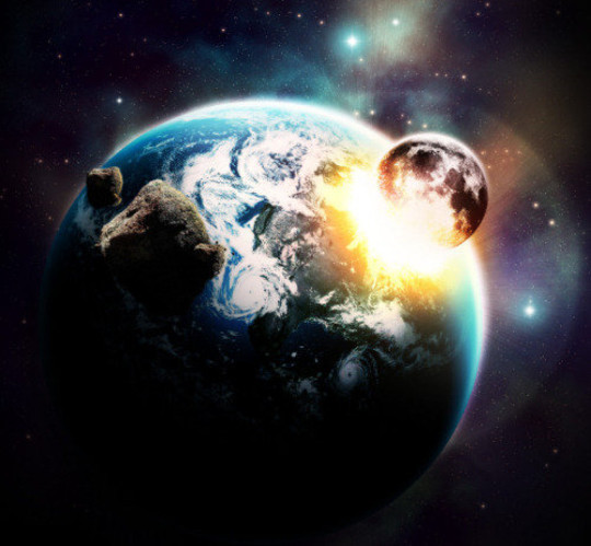 """40 Robust Tutorials Of """"How To Create Planet And Space Art"""" On Photoshop 9"""