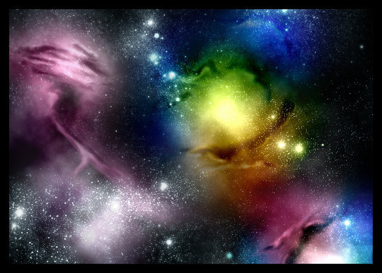 """40 Robust Tutorials Of """"How To Create Planet And Space Art"""" On Photoshop 5"""