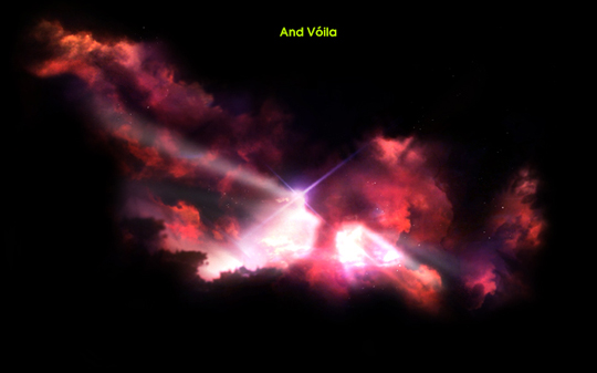 """40 Robust Tutorials Of """"How To Create Planet And Space Art"""" On Photoshop 40"""