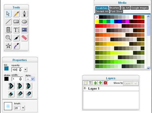 Absolutely Useful (Yet Free) Web Apps To Make Designers Lives Easier 3