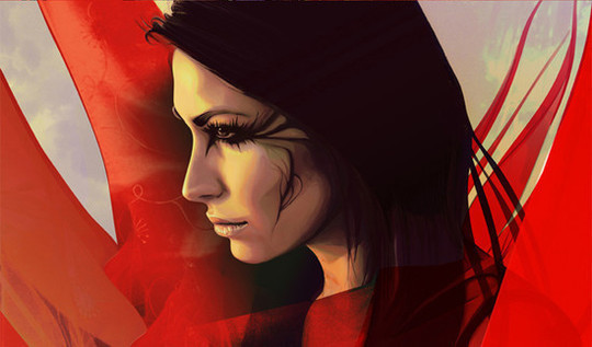 The Most Amazing Examples Of Vexel Artworks (AWESOME PICS) 13