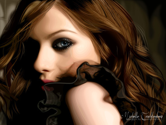 The Most Amazing Examples Of Vexel Artworks (AWESOME PICS) 44