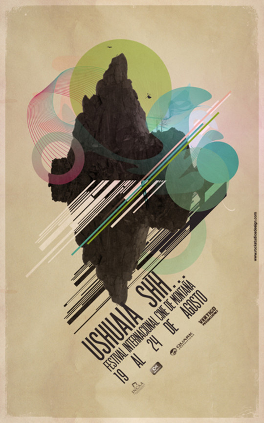 65 Incredibly Breathtaking Examples Of Poster Design 22