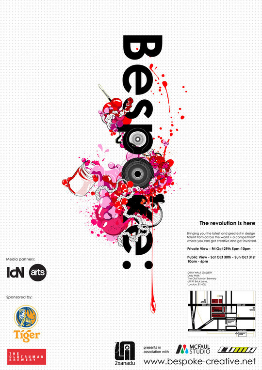 65 Incredibly Breathtaking Examples Of Poster Design 29
