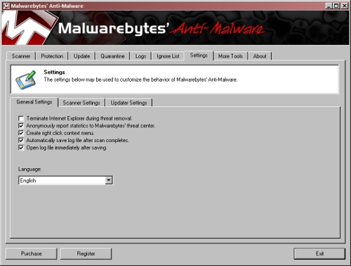 Top 10 Most Popular Free Security Software (Computer Security Day Special) 4