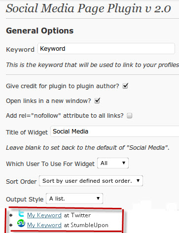 5 Excellent Wordpress Plugins To Add Social Media Buttons On Your Blog 3