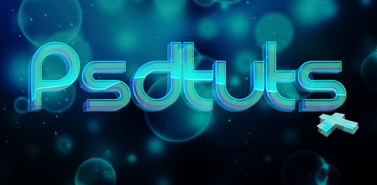 """45 Useful Tutorials Of """"How To Create Astonishing Text Effect"""" On Photoshop 11"""