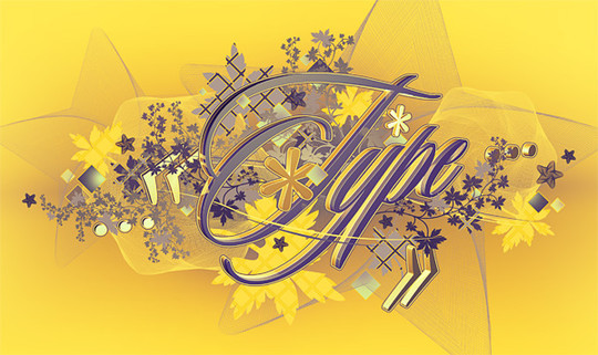 """45 Useful Tutorials Of """"How To Create Astonishing Text Effect"""" On Photoshop 29"""