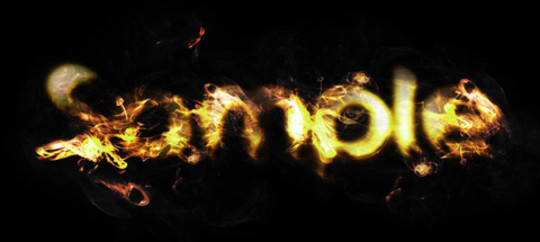"""45 Useful Tutorials Of """"How To Create Astonishing Text Effect"""" On Photoshop 2"""