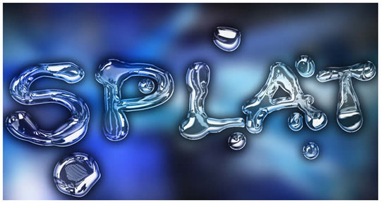 """45 Useful Tutorials Of """"How To Create Astonishing Text Effect"""" On Photoshop 17"""