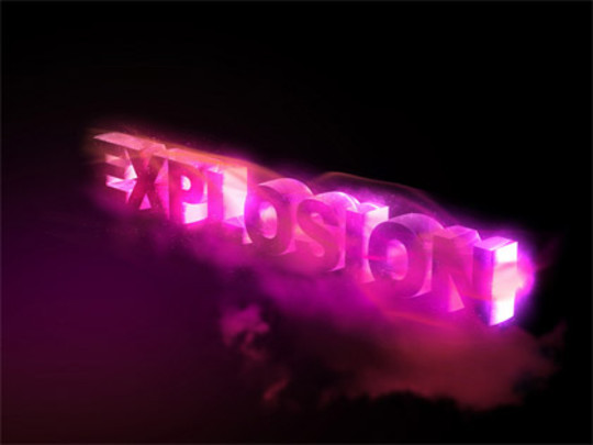 """45 Useful Tutorials Of """"How To Create Astonishing Text Effect"""" On Photoshop 36"""
