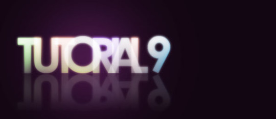 """45 Useful Tutorials Of """"How To Create Astonishing Text Effect"""" On Photoshop 37"""
