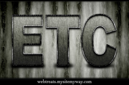 """45 Useful Tutorials Of """"How To Create Astonishing Text Effect"""" On Photoshop 20"""