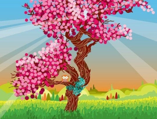 Absolutely Awesome Tutorials To Create (Eye-Catching) Vector Illustrations 8