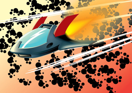 Absolutely Awesome Tutorials To Create (Eye-Catching) Vector Illustrations 4