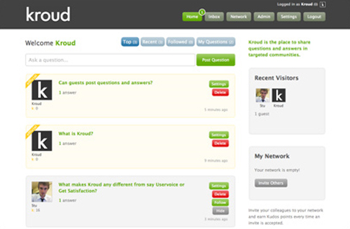Five Great Web Apps For People Who Run Professional Websites 1