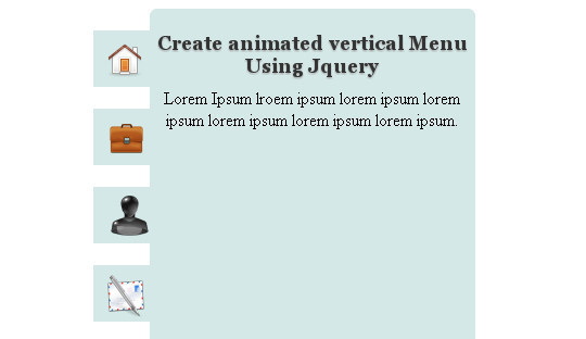 Absolutely Amazing Techniques To Create Eye-Catching Websites With JQuery (Best Of 2010) 13