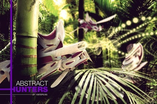 Awesome Tutorials That Will Make You Acquainted With What Photoshop Can Do (Best of 2010) 21