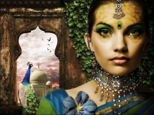 Awesome Tutorials That Will Make You Acquainted With What Photoshop Can Do (Best of 2010) 2